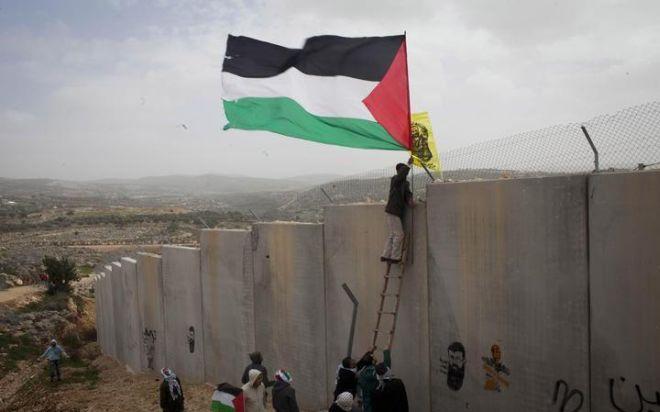 Palestina.