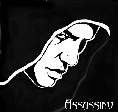 ASSASSINO.