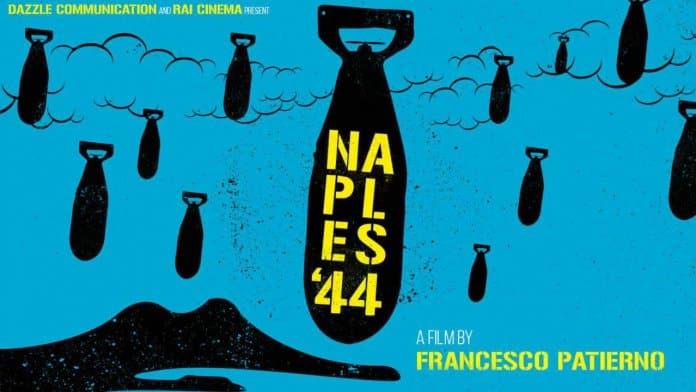 RECENSIONE NAPLES 44
